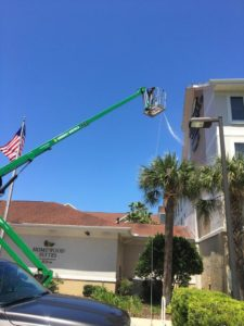 Pressure Washing Gainesville FL
