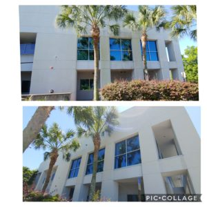 Appearance and cleanliness is one of the top factors when choosing where to live and shop. Wilson Exterior Cleaning provides top quality service for commercial buildings and apartment complexes in Gainesville Florida and surrounding areas.